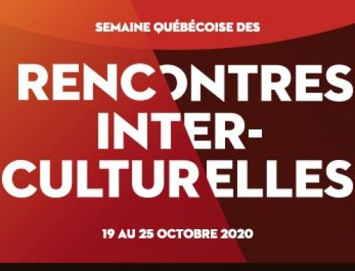 18th Quebec week of intercultural encounters