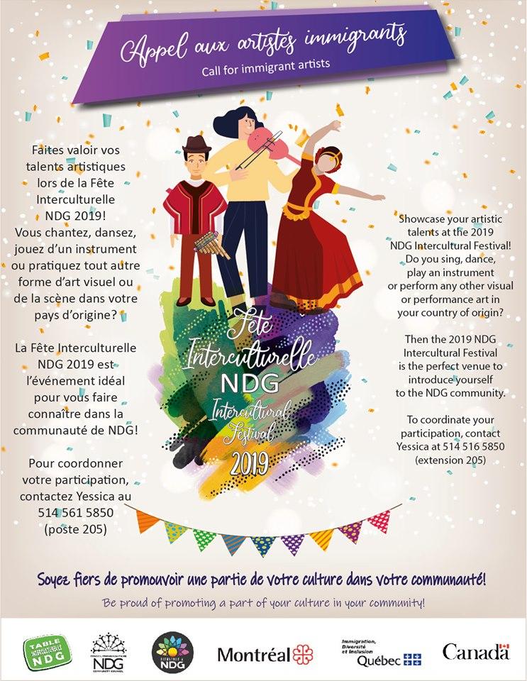 Intercultural Festival 2019